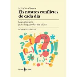 Els nostres conflictes de cada dia - Ediciones del Serbal