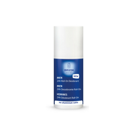 DESODORANTE ROLL-ON MEN 50 ml - WELEDA