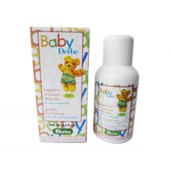 BABY Derbe - Baño y champú delicado