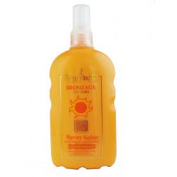 Spray Solar SPF30 con dosificador
