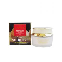 Crema Nutritiva antiarrugas
