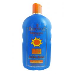 Leche Solar SPF50 con dosificador