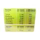 Picolinato de Cromo en cápsulas - SANTIVERI