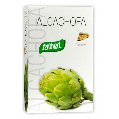 Alcachofa - SANTIVERI