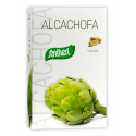 ALCACHOFA 60 cap - SANTIVERI