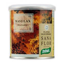 Mast Lax - MASTICABLE - Sanaflor - Santiveri