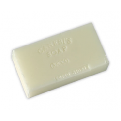 Jabón de COCO 100 g - SANTIVERI