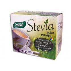 STEVIA Polvo 50 Sobres - SANTIVERI