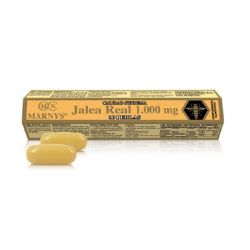 Jalea Real 1.000 mg con Lecitina - MARNYS