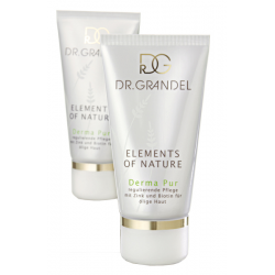 DR. GRANDEL - Elements of Nature DERMA PUR