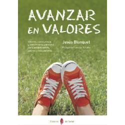 Avanzar en valores - Ediciones del Serbal