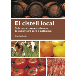 El cistell local - Ediciones del Serbal