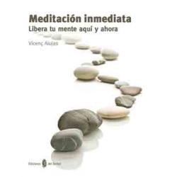 Meditación inmediata - Ediciones del Serbal