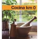 Cocina km 0 - Ediciones del Serbal