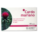 CARDO MARIANO 60 compr - Fitotablet - ELADIET