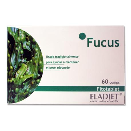 FUCUS - Fitotablet - ELADIET