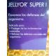 JELLYOR SUPER I - ELADIET