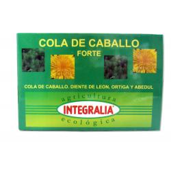 Cola de Caballo FORTE Ecológica - INTEGRALIA