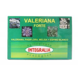Valeriana FORTE Ecológica - INTEGRALIA