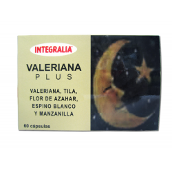 Valeriana Plus - INTEGRALIA