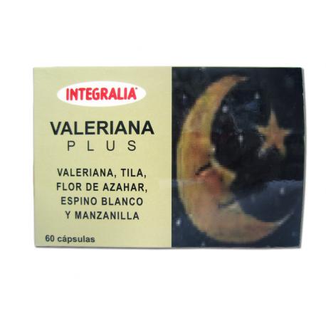 Valeriana Plus - INTEGRALIA