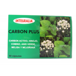 Carbón Plus - INTEGRALIA