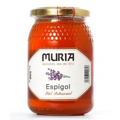 ESPIGOL 500 g  - MEL MURIA