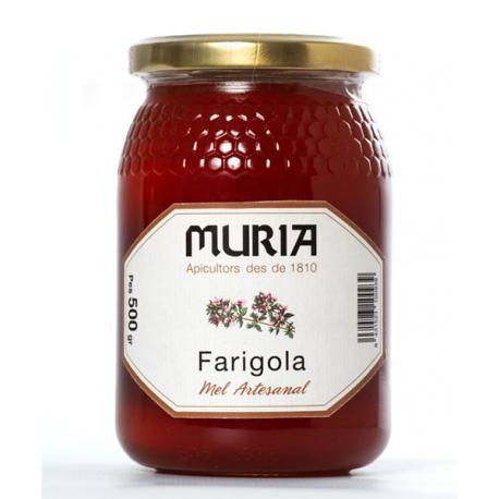 FARIGOLA 500 g  - MEL MURIA