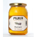 ROMANÍ 500g - 1kg - MEL MURIA
