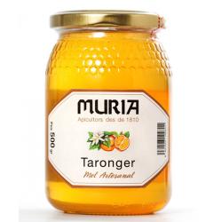 TARONGER 500 g  - MEL MURIA