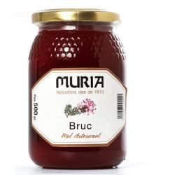 BRUC 500 g  - MEL MURIA