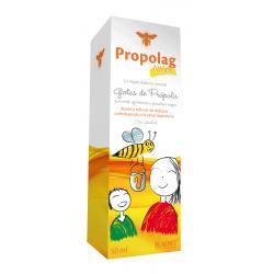 PROPOLAG Niños 50 ml -  ELADIET