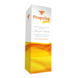 PROPOLAG Spray 50 ml -  ELADIET