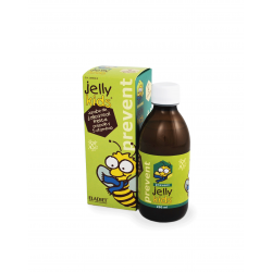 PREVENT Jarabe 250 ml - Jelly Kids - ELADIET