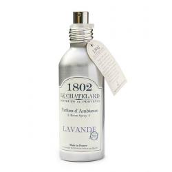 PERFUME DE AMBIENTE Lavanda - LE CHATELARD 1802