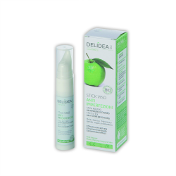 STICK FACIAL ANTI IMPERFECCIONES Manzana y bambú - DELIDEA